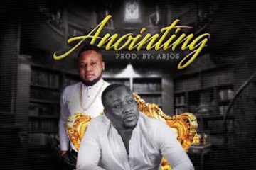 VIDEO: Q-Krest & I-Cent – Anointing (prod. ABJOS)