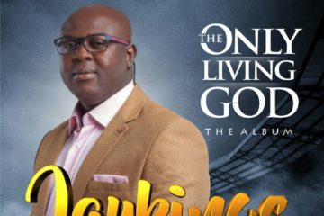 Jaykings – The Only Living God (Album)