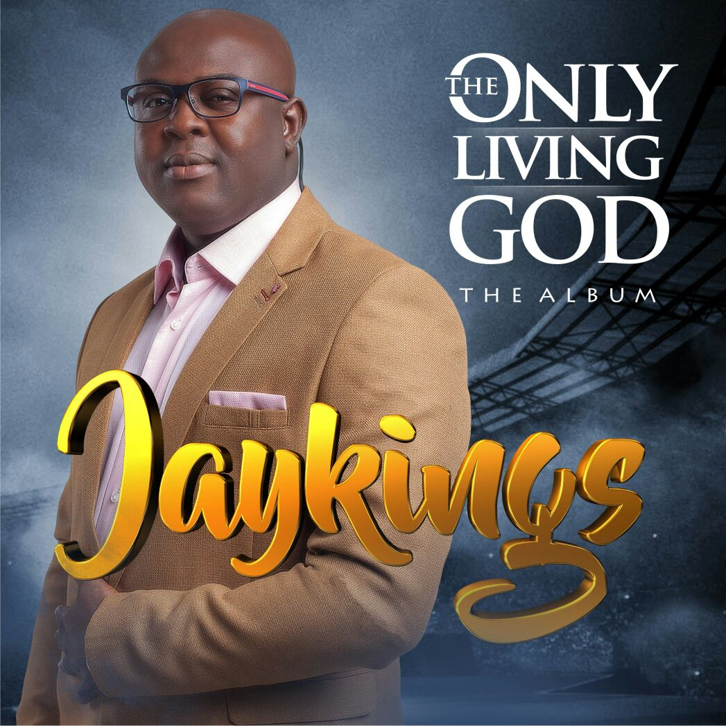 Jaykings - The Only Living God (Album)