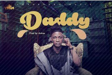 Bayo Shine  – Daddy (prod. Antras)