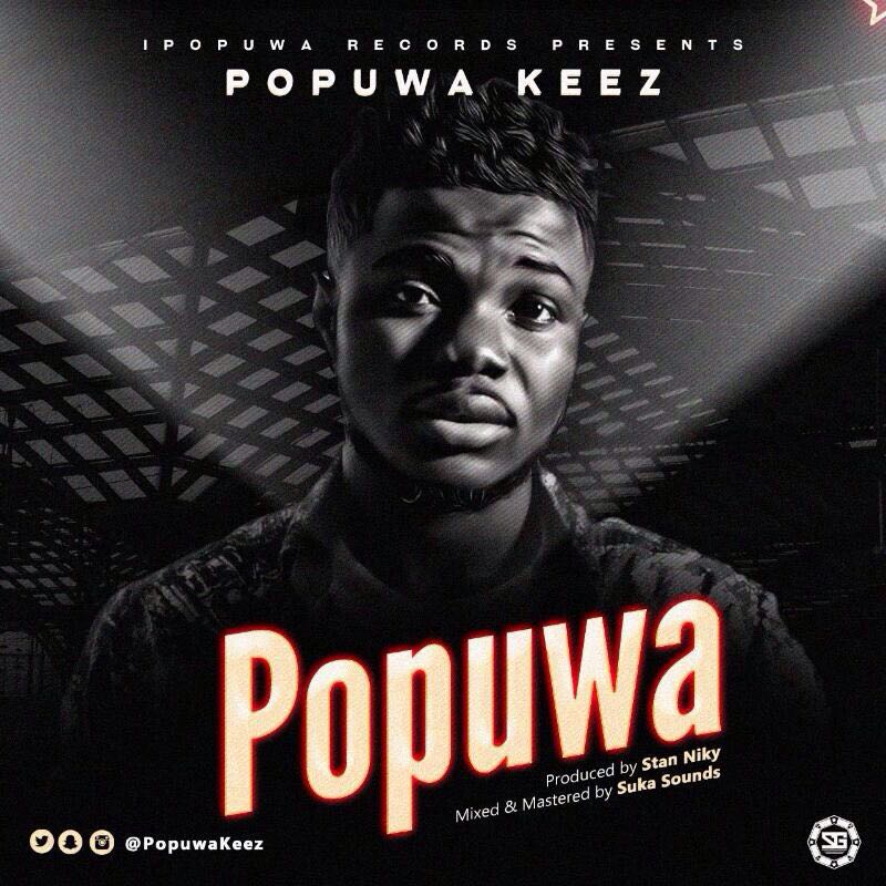 Popuwa Keez – Popuwa