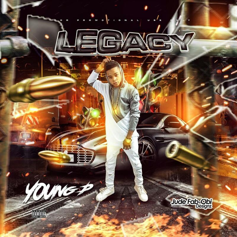 Young P – Legacy
