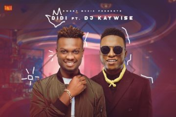 VIDEO: DiDi Ft. DJ Kaywise – Why U No Go Dance