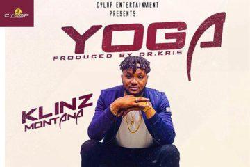 Klinz Montana  – Yoga (prod. Dr Kris)