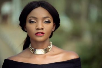 #WCW: 5 Things About Our Woman Crush, Simi, As She Turns Plus 1