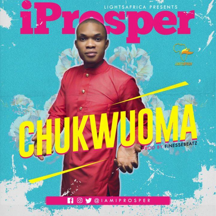 IProsper - Chukwuoma