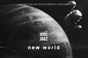 Jesse Jagz – New World