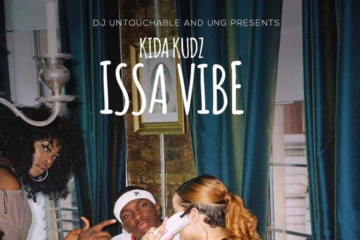 VIDEO: Kida Kudz – Issa Vibe
