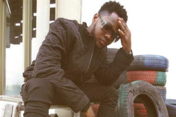 SideBar: Is Kiss Daniel Planning To Leave G-Worldwide?