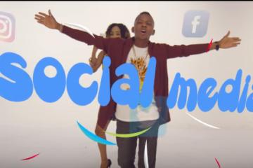 VIDEO: Koffi Tha Guru – Sociality Ft. EmmaohmaGod x Arole
