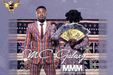 "MC Galaxy Unveils Art & Tracklist for ""MMM"" Album"