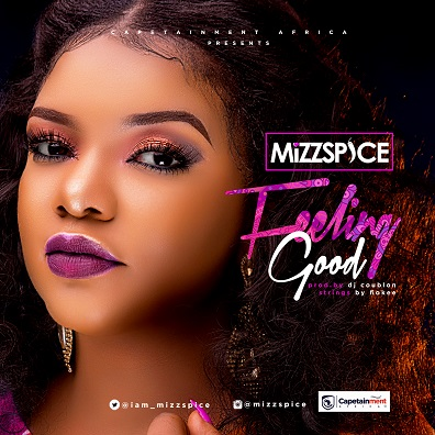 Mizz Spice – Feeling Good