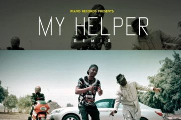 VIDEO: Dr Paul Ft. Asu Ekiye – My Helper Remix