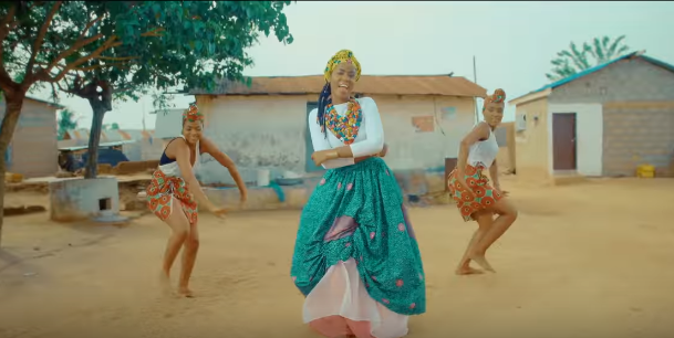 VIDEO: MzVee - DaaVi