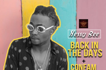 VIDEO: Nessy Bee – Back In The Days + Confam ft. Black Nayaka