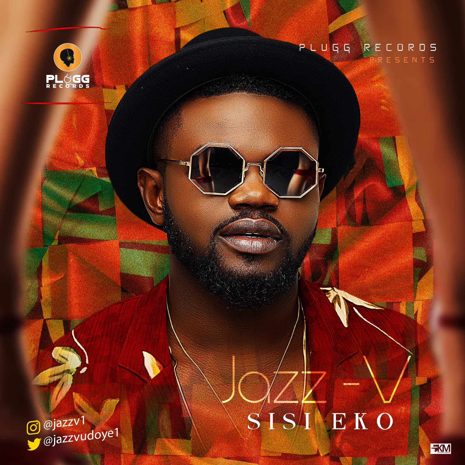 VIDEO: Jazz-V – Sisi Eko