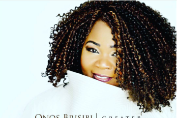 Onos Brisibi – Greater
