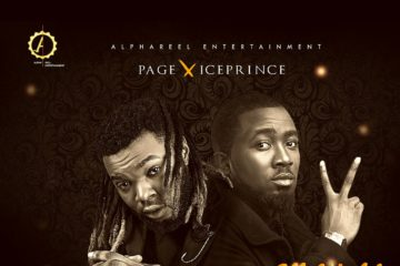 Page Ft. Ice Prince – All Night Long (prod. By Popito)