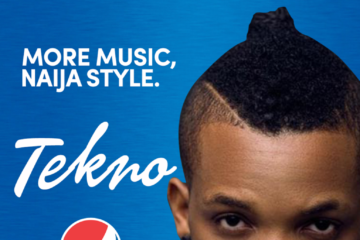 Pepsi Corporate Elite Weekend Takeover: Tekno Now A Pepsi Brand Ambassador And Other Things You Missed!