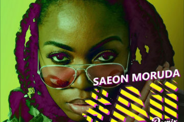 VIDEO: SAEON MORUDA – #AiiRemix ft. Vector, Iceberg Slim, Terry Apala & YCEE