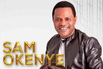 Sam Okenye – Take It