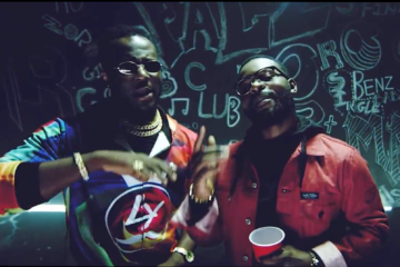 VIDEO: Zoro ft. Falz – Buy The Bar