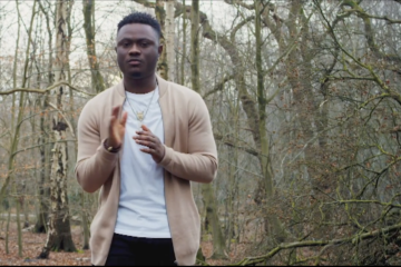 VIDEO: Moelogo – Shine Your Light