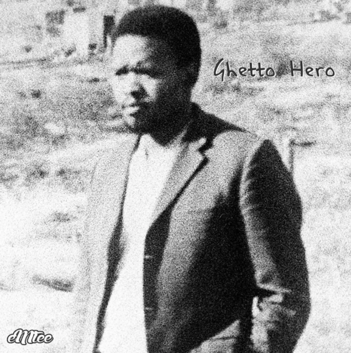 Emtee - Ghetto Hero