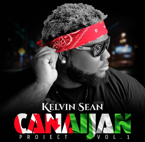 Kelvin Sean - Canaijan Project (Vol. 1) | DOWNLOAD