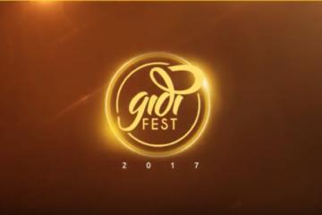 Notjustok TV: Gidi Culture Festival | #GidiFest 2017 | (Trailer)