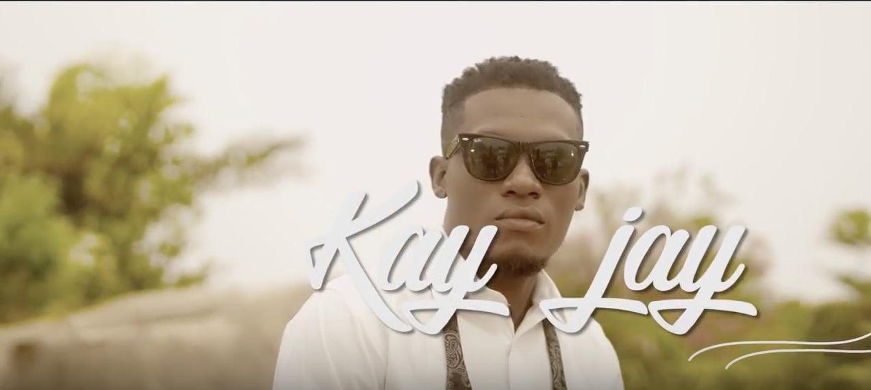 VIDEO: KayJay ft. Shaydee – Work & Pray