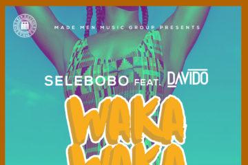 Premiere: Selebobo Ft. Davido – Waka Waka
