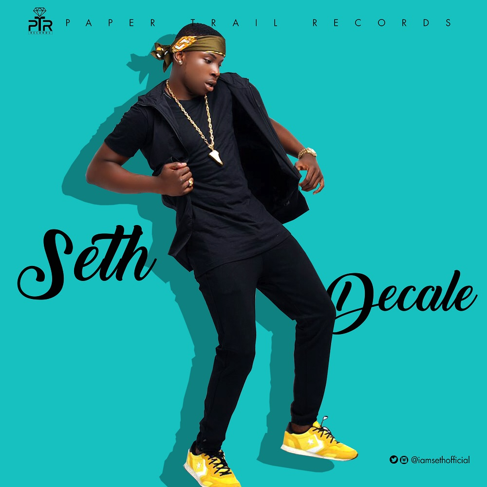 VIDEO: Seth – Decale