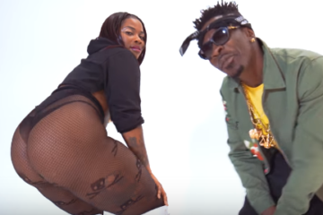 VIDEO: Shatta Wale – Bumper
