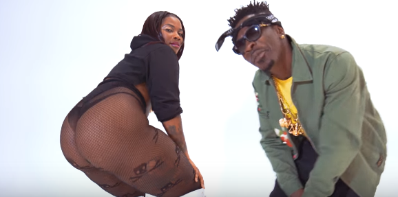 VIDEO: Shatta Wale - Bumper