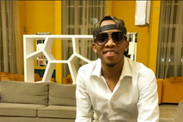"""Tekno Cancels All Shows & Bookings To Treat """"Worsened"""" Illness In America"""