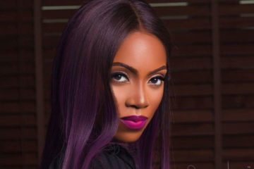"Tiwa Savage Decoded: The ""All Over"" Diva Shares 5 (+1) Things You Should Know"