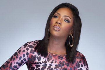 PREMIERE: Tiwa Savage – All Over (prod. BabyFresh)