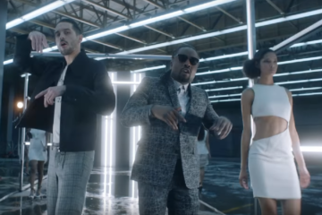 VIDEO: Wale – Fashion Week ft. G-Eazy