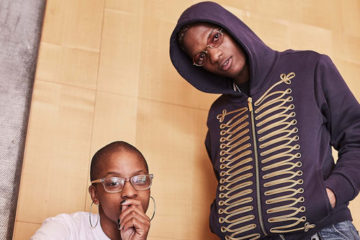 Wizkid's Interview with Julie Adenuga of Apple's Beats 1 Radio