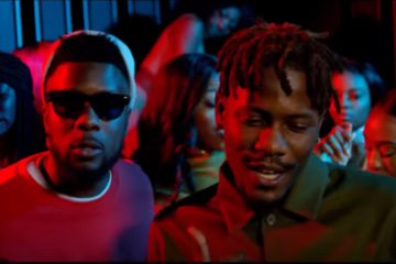 VIDEO Premiere: Ycee – Juice Ft. Maleek Berry