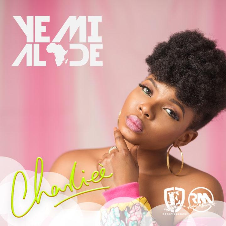 Premiere: Yemi Alade - Charliee (prod. Fliptyce)