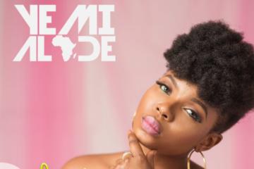 Premiere: Yemi Alade – Charliee (prod. Fliptyce)
