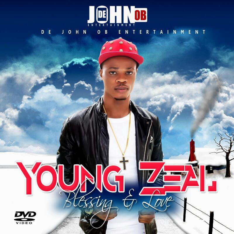 VIDEO: Young Zeal – Blessing & Love