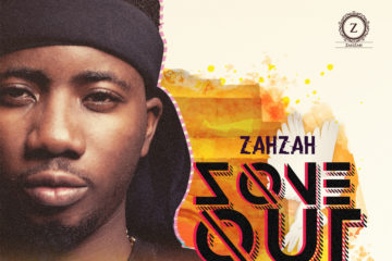 VIDEO: Zah Zah – Zone Out