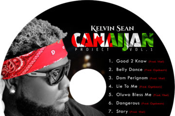 Kelvin Sean – Canaijan Project (Vol. 1) | DOWNLOAD
