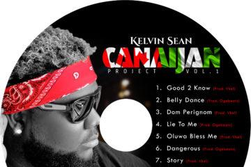 Kelvin Sean – Canaijan Project (Vol. 1) | DOWNLOAD