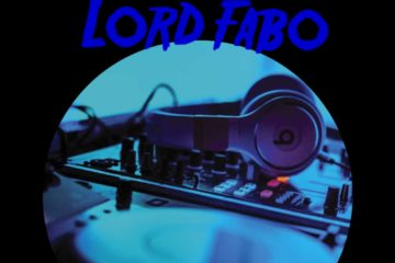 Lord Fabo – Blue Magic