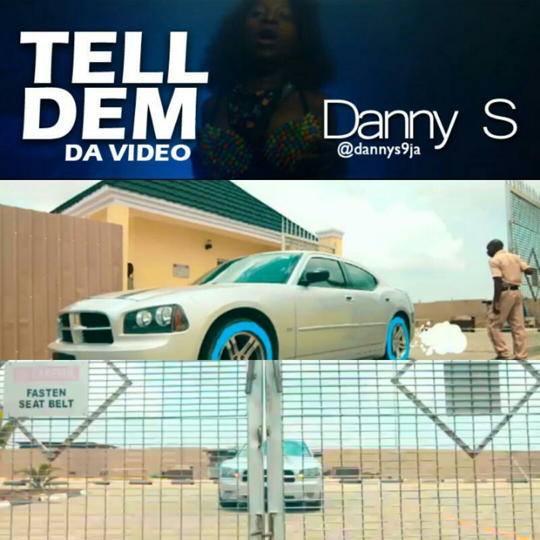 VIDEO: Danny S – Tell Dem