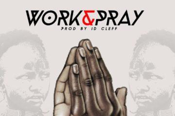 T-West – Work & Pray